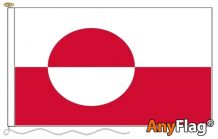 - GREENLAND ANYFLAG RANGE - VARIOUS SIZES